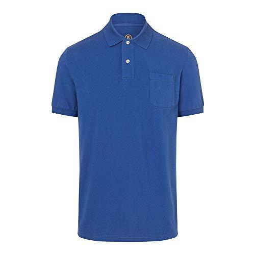 Bogner Man Fil-1 - Poloshirt, Größe_Bekleidung:S, Farbe:Blue