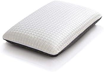 Wavve Cooling Memory Foam Gel Pillow