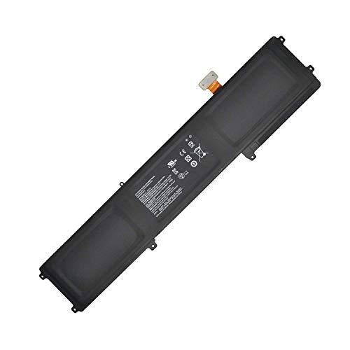 "BETTY4 Reemplazo de la batería del portátil para Razer Blade 2016 14"" V2 GTX 1060 RZ09-0165 RZ09-0195 RZ09-01952E72 RZ09-01953E72 RZ09-01953E71 RZ09-01953W52 RZ09-01652E21 RZ09-01952E31(11.4V 70Wh)"