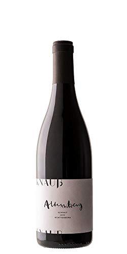 Weingut Knauß - Altenberg Lemberger trocken Schnait 0,75 l 13 % vol. Rotwein