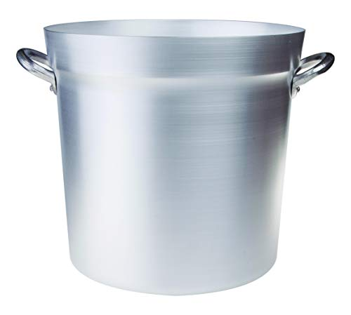 Olla Aluminio 60 Litros