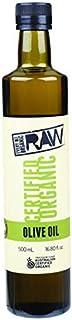 EBO RAW Extra Virgin Olive Oil, 500 ml