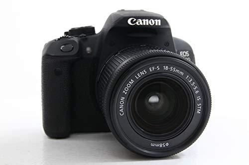 Canon EOS 700D Kit Fotocamera Reflex, 18