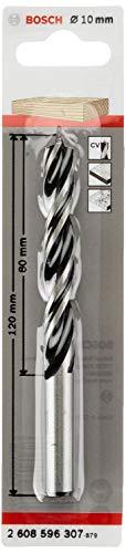 Bosch Professional Holzspiralbohrer (Ø 10 mm)