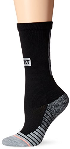 Stance Mujer Calcetines - Negro, S