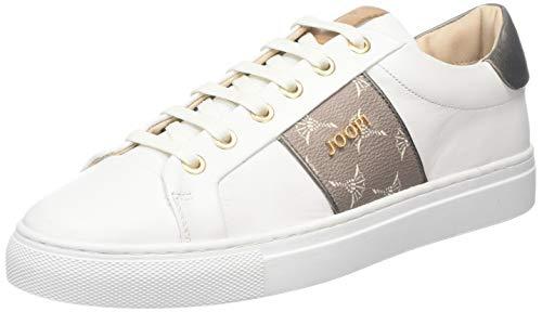 Joop! Damen Coralie LFU 1 Sneaker, Beige (Fungi 106), 40 EU