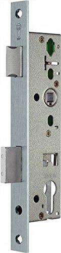 RR-Einsteckschloss nach DIN 18251-2 Kl. 3 PZW DIN links/rechts Dorn 35 mm