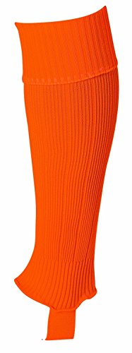 uhlsport Stutzen Junior, Fluo Orange, One Size