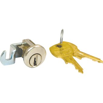 Compx National C8724 Mailbox Lock