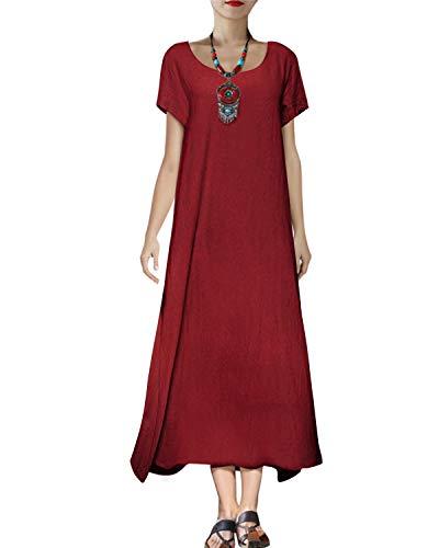 jurken met lange mouwen zalando