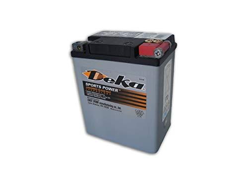 Deka Sports Power ETX-15L