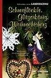 Schneeflöckle, Glitzerkönig, Weihnachtsherz: Die schönsten Christbaum-Dekorationen selbst...