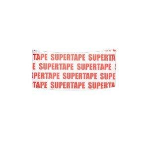 Supertape 1.9 cm Bande de ruban adhésif pour Postiche Perruque de dentelle et Toupee Tape