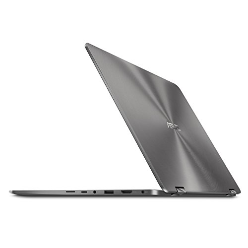 Compare ASUS ZenBook Flip 14 (UX461FA-DH51T) vs other laptops