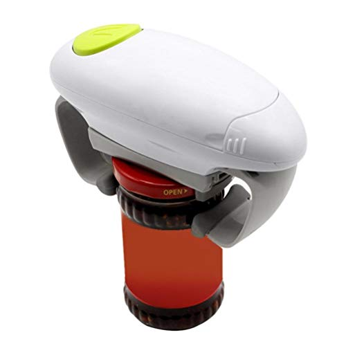 Botella Lata Ppeners abridor automático Abrelatas eléctrico Portable Conveniente Gadgets de Cocina
