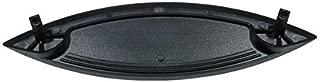 Ximoon 8559751 For Whirlpool / Kenmore Clothes Dryer Door Handle Black Replaces WP8559751, 8519332, AP3776592, AH973938