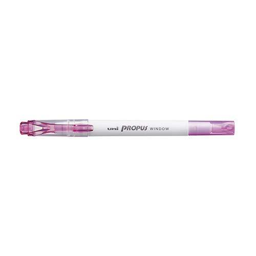 三菱鉛筆 プロパスウインドウ カラーマーカー PUS103T.51 ライトピンク PUS103T.51 【まとめ買い10本セット】