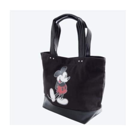 Minnie Mouse tote bag berry berry Minnie 2020 TDL Tokyo Disneyland from JAPAN