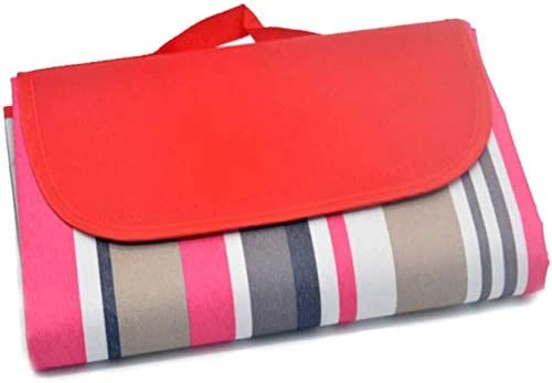 Tucson Mall HUIZHANG Outdoor Our shop OFFers the best service Foldable Picnic Beach Matte Blanket Waterproof