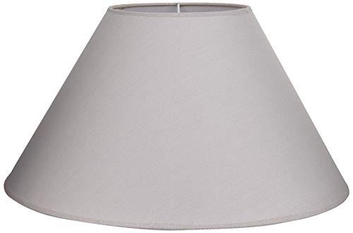 Better & Best 50 lampenkap van linnen, rond, 50 cm, kleur