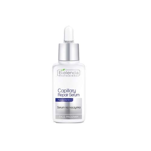 Bielenda Professional Capillary Repair Serum - Couperose Reparatur Serum, 30ml