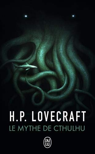Le Mythe de Cthulhu (Science Fiction) (French E... [French] 2290331341 Book Cover