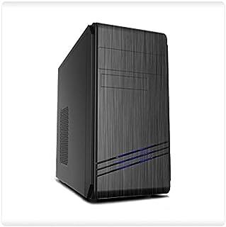 AMD Ryzen 5 3600X 6 Core 3.8Ghz I GT710 I 240GB SSD I 16GB RAM I Gaming Computer Desktop PC (Windows NOT Included)