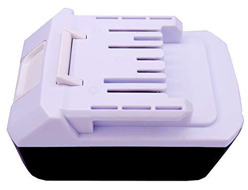 FengWings® BL1813G BL1811G BL1820G BL1840G 195608-4 - Batería de repuesto compatible con taladro Makita HP457D TD127D Impact Driver DF457D HP457D JV183D TD127D UR180D UH522D CL183D
