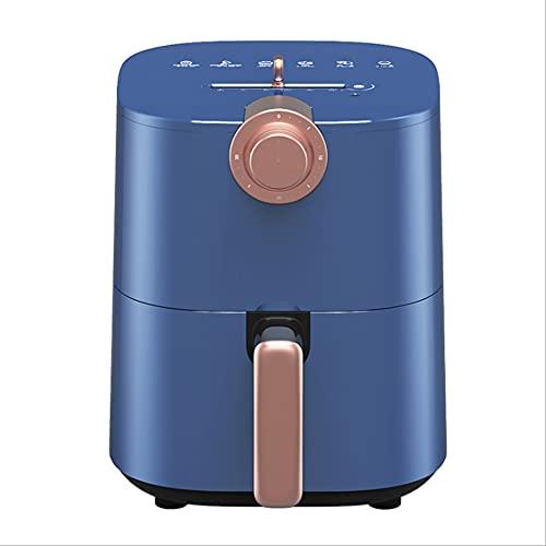 JUN Air Fryer 4.5L Large Capacity Multifunctional Intelligent Oil-free Smoke-free Household Kitchen Appliances