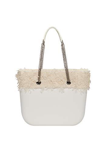 O bag - Tasche wasserdicht für Frauen in XL Extralight