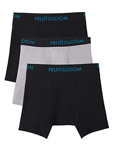 Catálogo de Fruit Of The Loom Boxer favoritos de las personas. 5