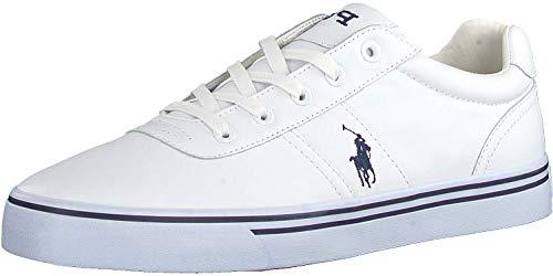 Polo Ralph Lauren Zapatillas Hanford Blanco - Color - Blanco