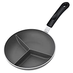 Best Divided Fry Pans And Skillets The Best Fry Pan