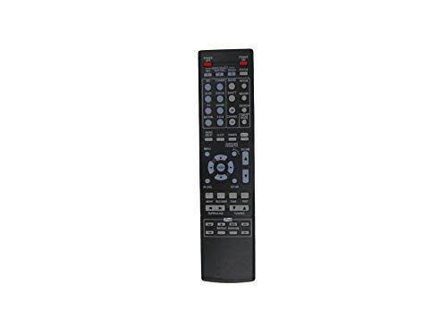 HCDZ Replacement Remote Control for Denon RC-1149 AVR-391 DHT-1311XP DHT-391XP 3991053011 AVR-591 5.1 Channel AV Home Theater Receiver