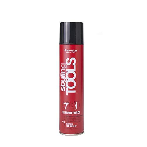 Fanola Styling Tools Thermo Force Thermal protective - Espray de fijación (300 ml)