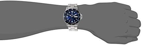 Orient Mako II FAA02002D9 – Reloj de Buceo para Hombre (Mecanismo
