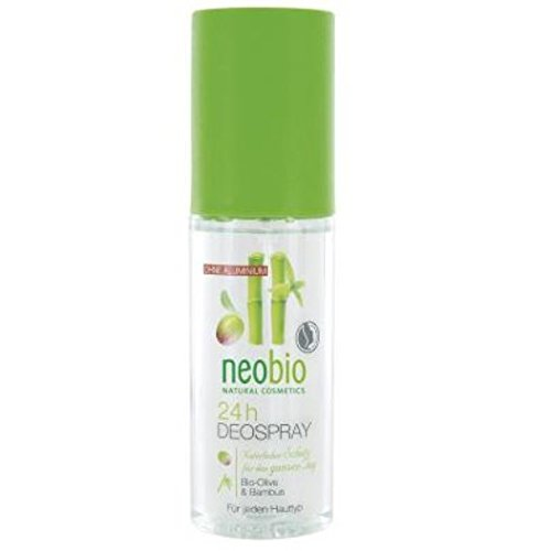 Neobio - Deospray 100ml