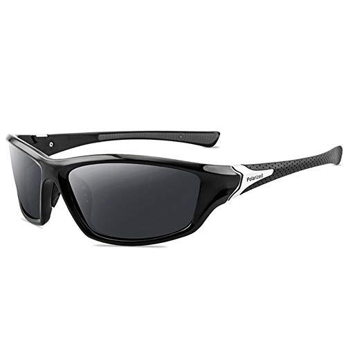 Hombres Mujeres Deportes Gafas de sol polarizadas Pesca Gafas cuadradas Verano Conducción al aire libre Ciclismo Golf Senderismo Gafas de sol Gafas