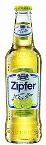 BIRRA ZIPFER Radler Limetten cl 33 x 24 bott