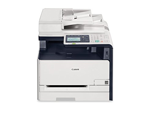 Canon Color imageCLASS MF8280Cw Wireless All-in-One Laser Printer (Discontinued By Manufacturer) (Renewed)