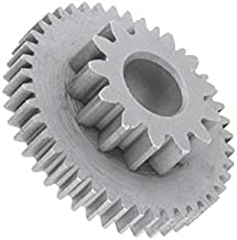 Caltric Starter Reduction Gear compatible with Honda TRX450ER Electric Start 2006-2014 28150-HP1-600