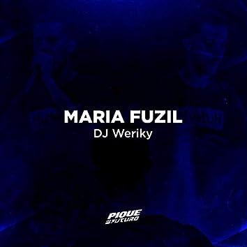 Maria Fuzil