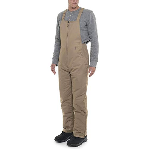 Ski Pants Men Insulated Water Resistant Ski Snow Bib Pants,Waterproof Insulated Snowboard Overalls,Suspender Trousers