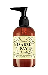 Isabel-Fay-Water-Based-Lube