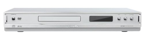 Best Review Of Philips DVDQ35AT Progressive-Scan DVD Player