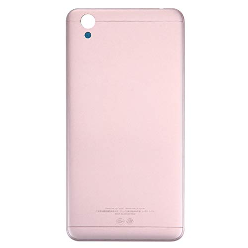 Mobile Phone Replacement Parts Battery Back Cover for OPPO A37(Gold) (Color : Rose Gold)