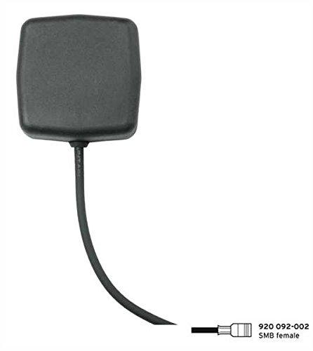 Hirschmann GPS-Antenne GPS5M SMB(f) -magnetisch-