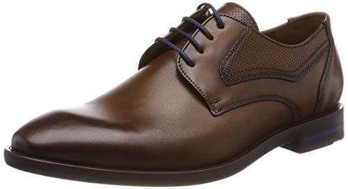 LLloyd Dane, Zapatos de Cordones Derby para Hombre