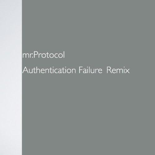 Mr. Protocol