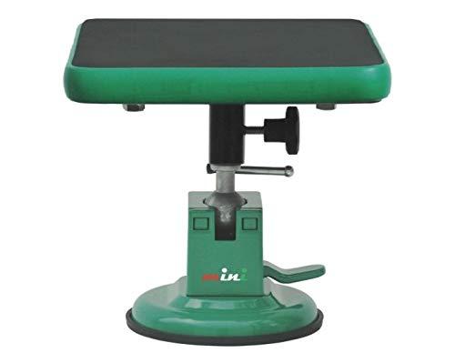 Pollice Verde Mesa de Trabajo Profesional con Ventosa para Bonsai Shohin Green-T